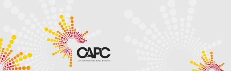 CAPC Accueil