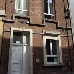 facade entre 2 wallonie